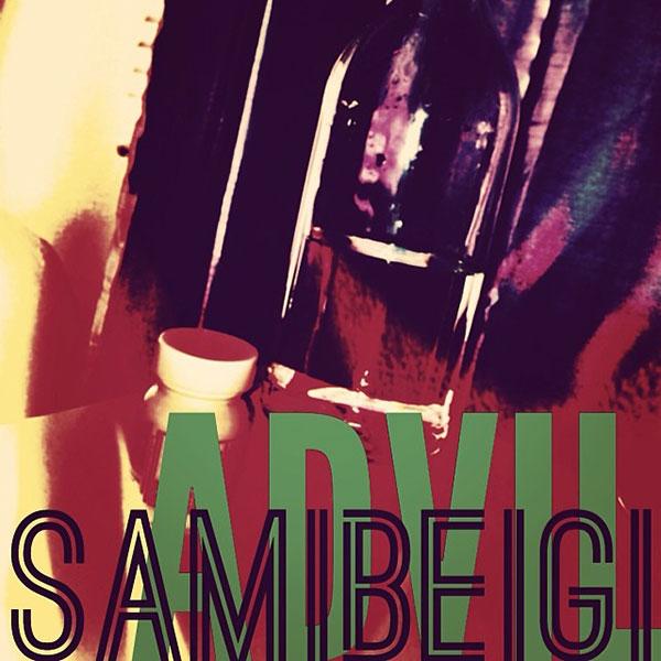 دانلود آهنگ دلتنگی از سامی بیگی