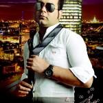 دانلود آهنگ جدید حبیبی من دوست دارم از مصطفی تقتیشی