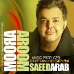 دانلود آهنگ جدید آروم آروم از سعید عرب