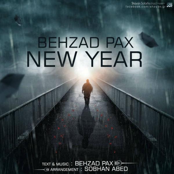 دانلود آهنگ جدید سال جدید از بهزاد پکس
