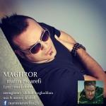 دانلود آهنگ جدید مغرور از متین معارفی