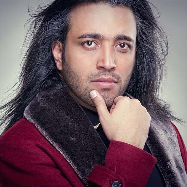 دانلود آهنگ جدید من ندیدم از محسن یاحقی