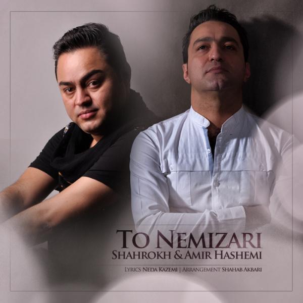 Shahrokh & Amir Hashemi - To Nemizari