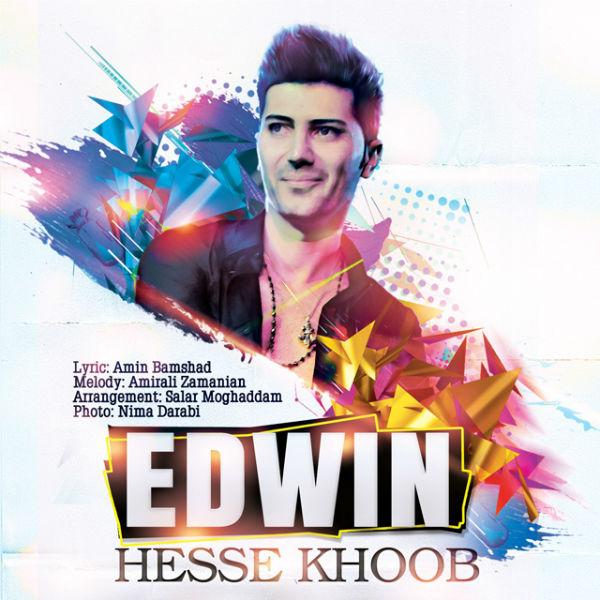 Edwin - Hesse Khoob