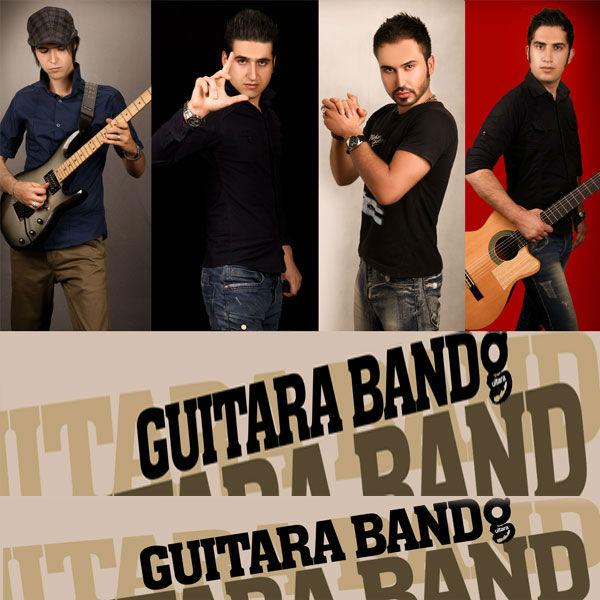 دانلود آهنگ جدید Guitara Band – شبای پر ستاره