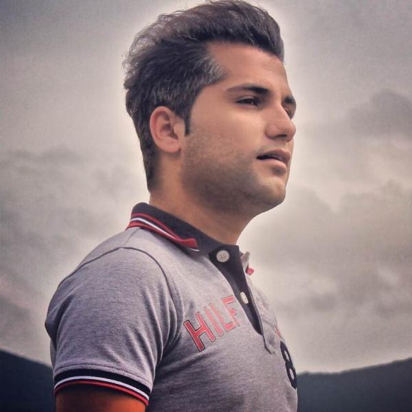 دانلود آهنگ جدید احمد سعیدی – توی رویاهام