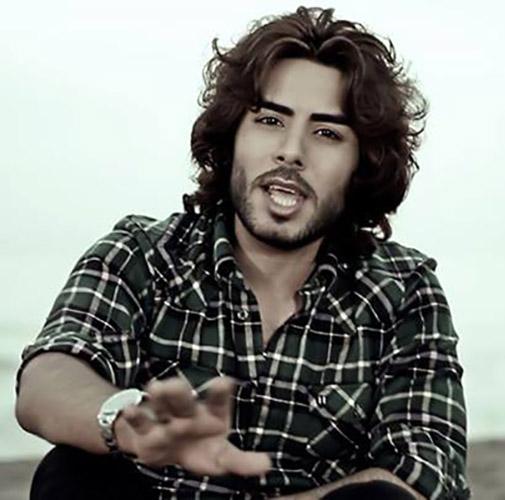 دانلود آهنگ جدید حسام الدین موسوی – با چه رویی بهم رو زدی