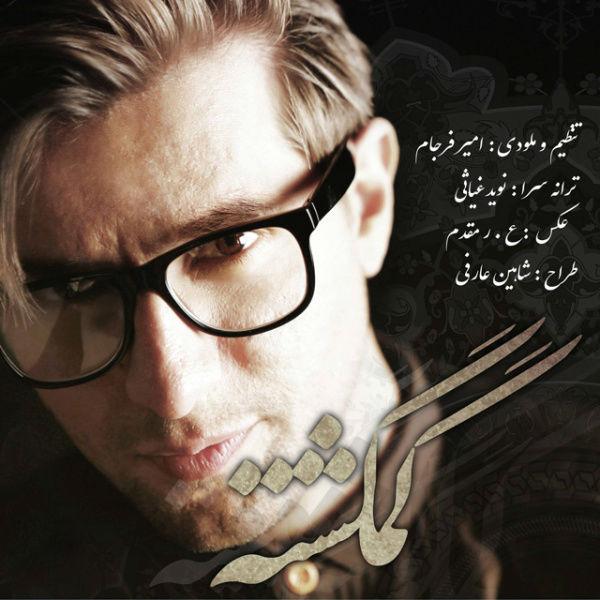 Amir Farjam - Gomgashte
