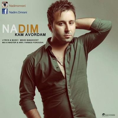 Nadim-Kam-Avordam