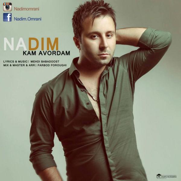 Nadim---Kam-Avordam