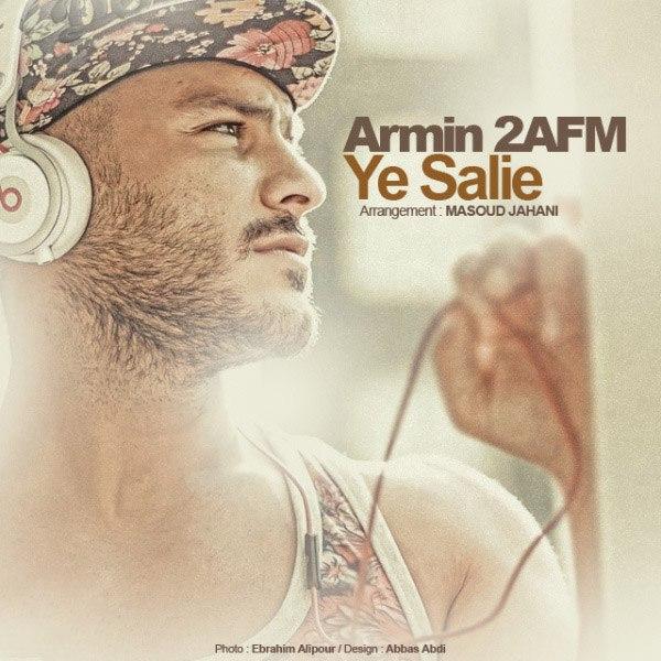 Armin 2AFM - Ye Salie
