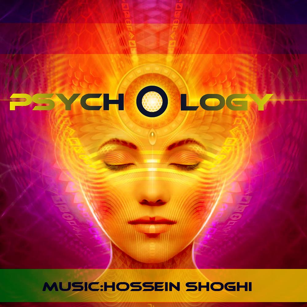 Hossein Shoghi - Psychology