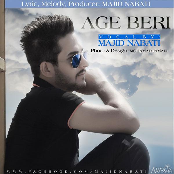 Majid Nabati - Age Beri
