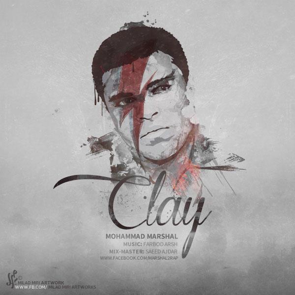 Mohammad Marshal - Clay