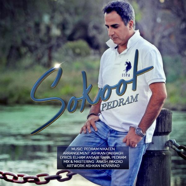 Pedram Nikaeen - Sokoot