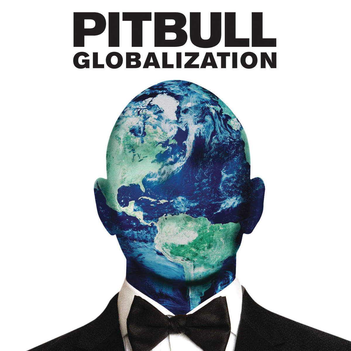 Pitbull - Globalization