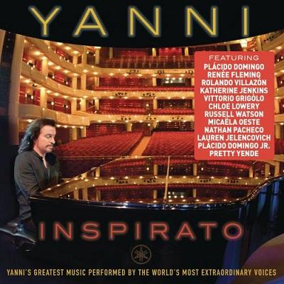 Yanni-Inspirato