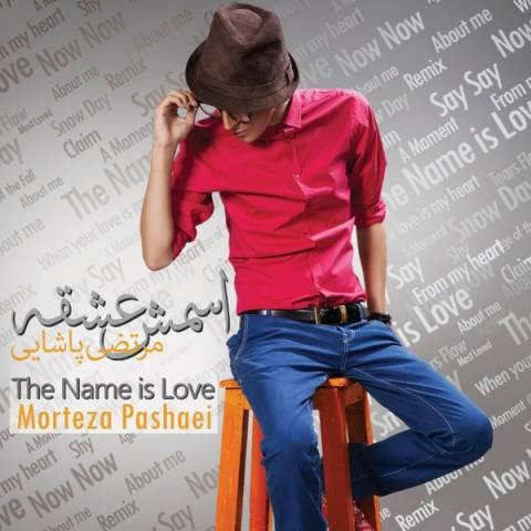دانلود آلبوم اسمش عشقه