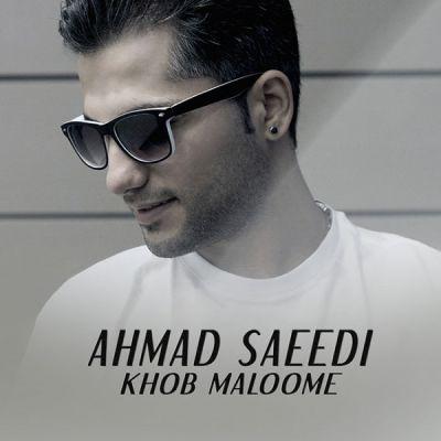 Ahmad-Saeedi-Khob-Maloome