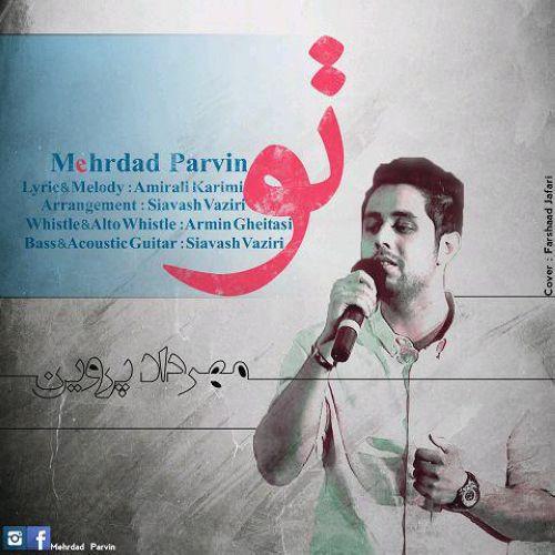 Mehrdad-Parvin-To