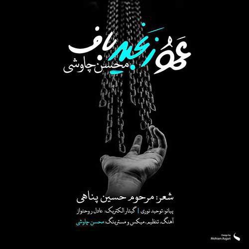 دانلود آهنگ جدید محسن چاوشی