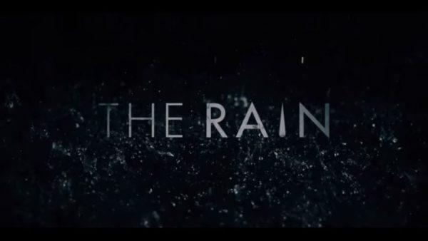 تیزر The Rain